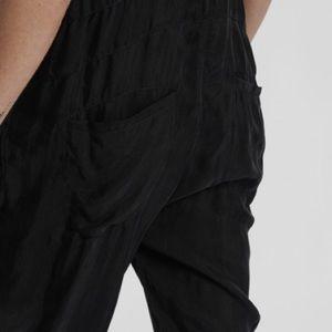 One Teaspoon Pants - One Teaspoon Street Walker Jumpsuit